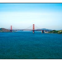 Golden Gate Bridge by Lewis44 in Regular Member Gallery