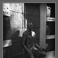 Vietnam Vet's Memorial, Sacramento, California by Lewis44 in Regular Member Gallery