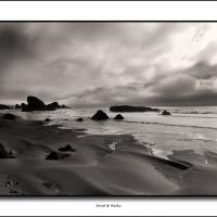 Sand- -rocks by Lewis44 in Regular Member Gallery