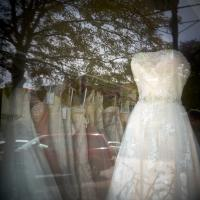 Small town, Wedding shop, Colorado by eleanorbrown in Regular Member Gallery
