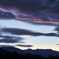 Evening, Eagles Nest Wilderness 2, Colorado by eleanorbrown in Regular Member Gallery