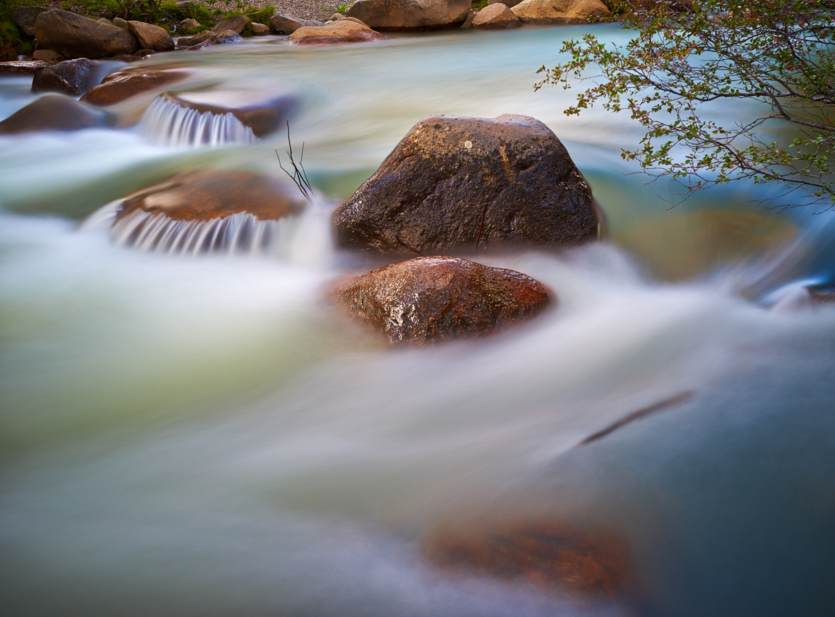 Snake River, CO by eleanorbrown in Regular Member Gallery