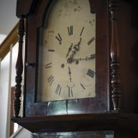 Antiques Grandfather clock X1D 90 lens by eleanorbrown in Regular Member Gallery