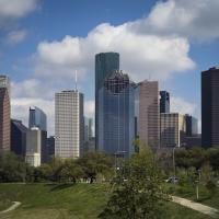 Downtown Houston X1D 90 lens by eleanorbrown in Regular Member Gallery