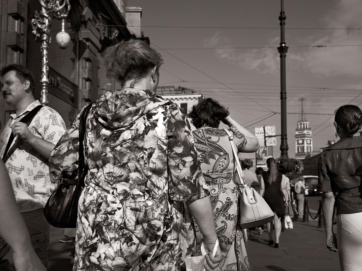 Russia Street shooting by eleanorbrown in Regular Member Gallery