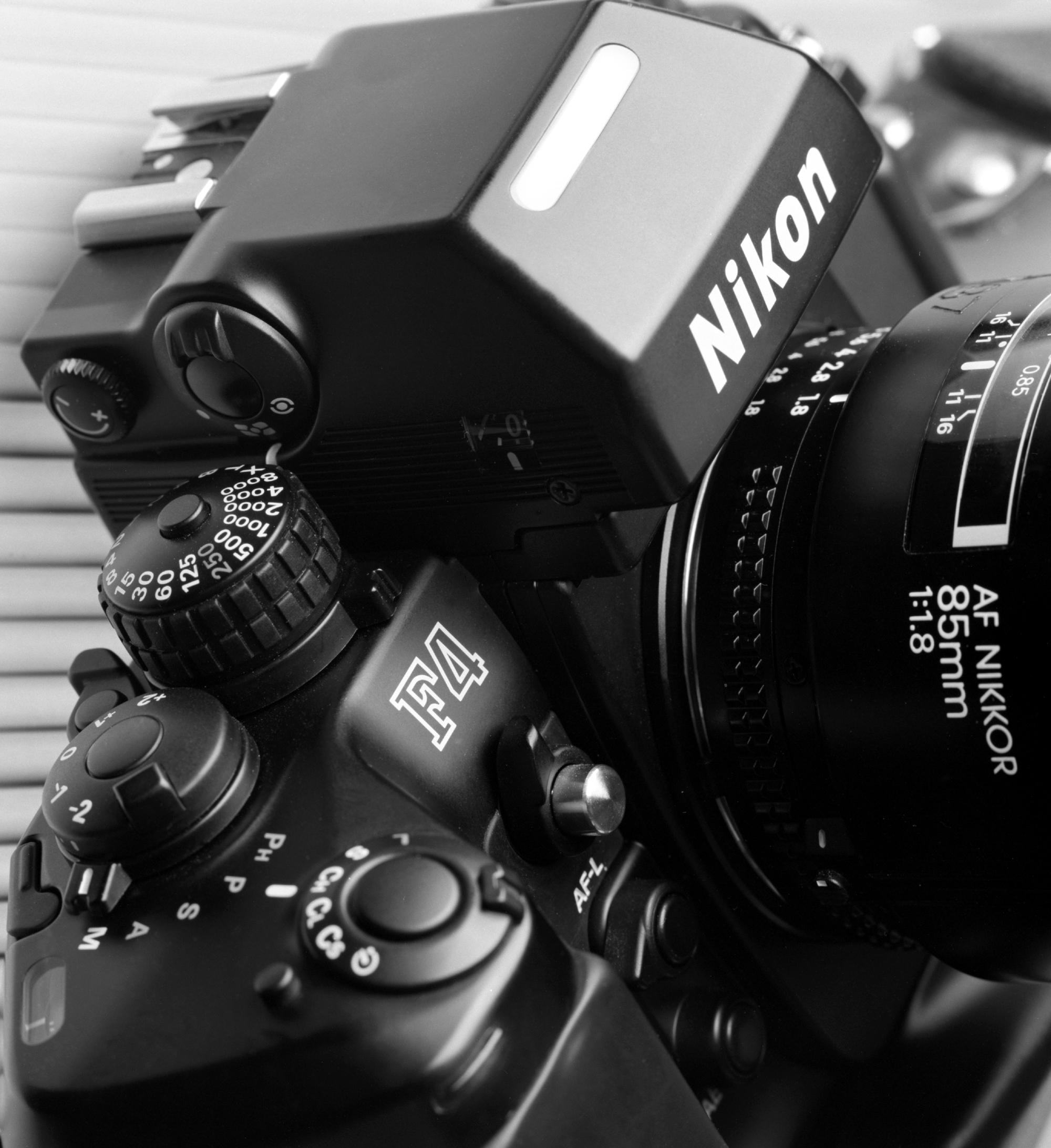 Nikon F4 by BBisset in Regular Member Gallery