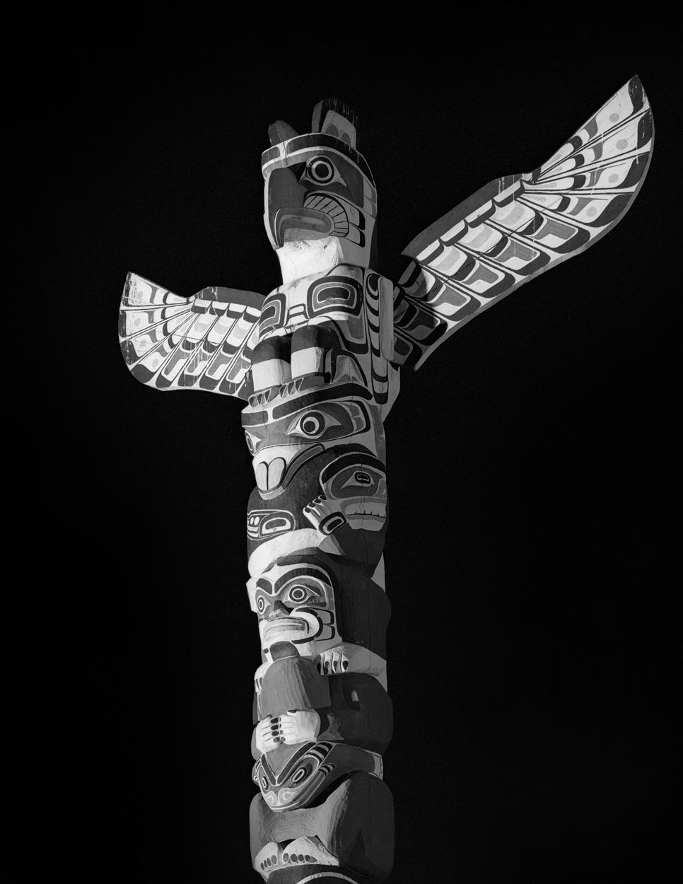 Totem  Sm by BBisset in Regular Member Gallery