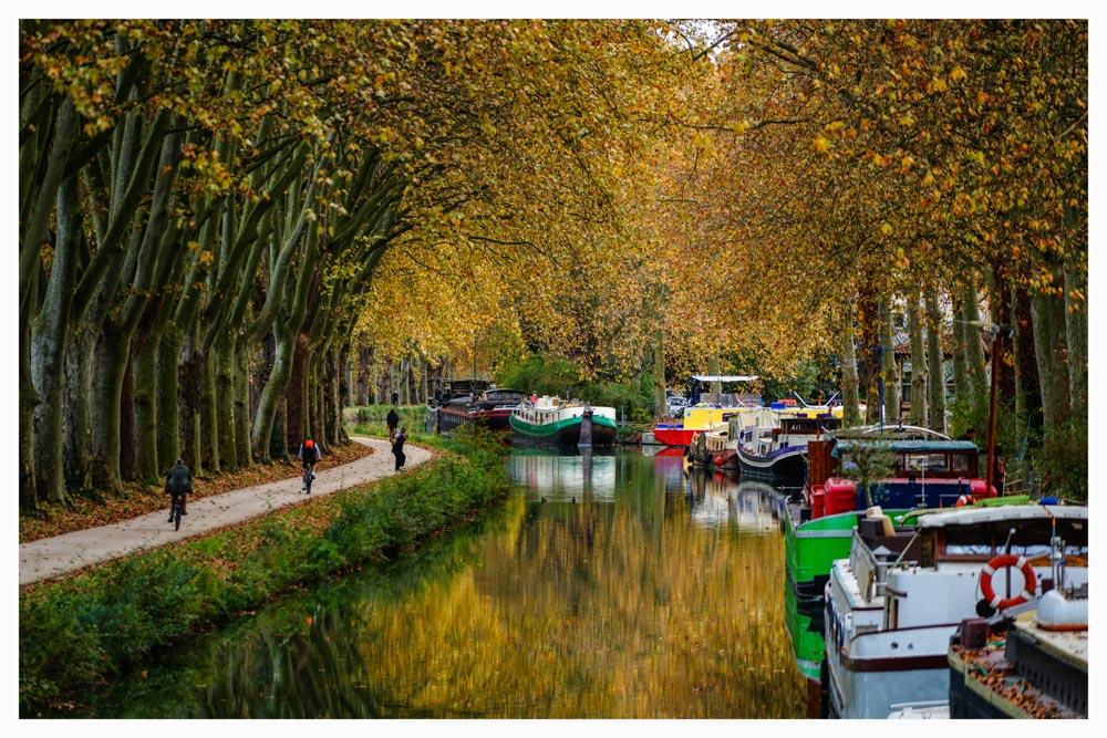 Canal by jaspat3 in Regular Member Gallery