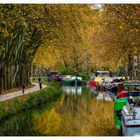 Canal by jaspat3 in Regular Member Gallery