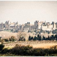 Carcassonne by jaspat3 in alajuela