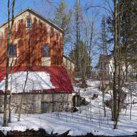 Harrington Grist Mill by sangio in Regular Member Gallery