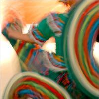 Happydancer 2a by DonWeston in DonWeston