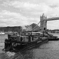Tower Bridge, London by Steve P. in Regular Member Gallery