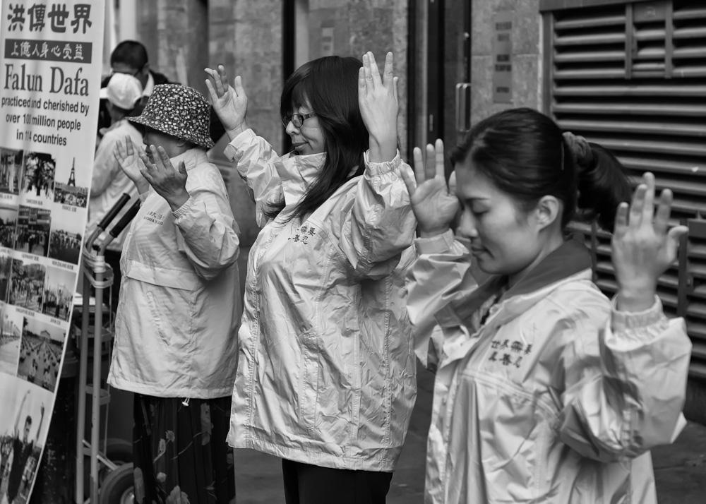 Chinatown Prayer Meeting #1 by Steve P. in Regular Member Gallery