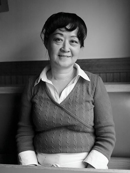 Mrs Chou