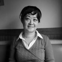 Mrs Chou by TRSmith in TRSmith