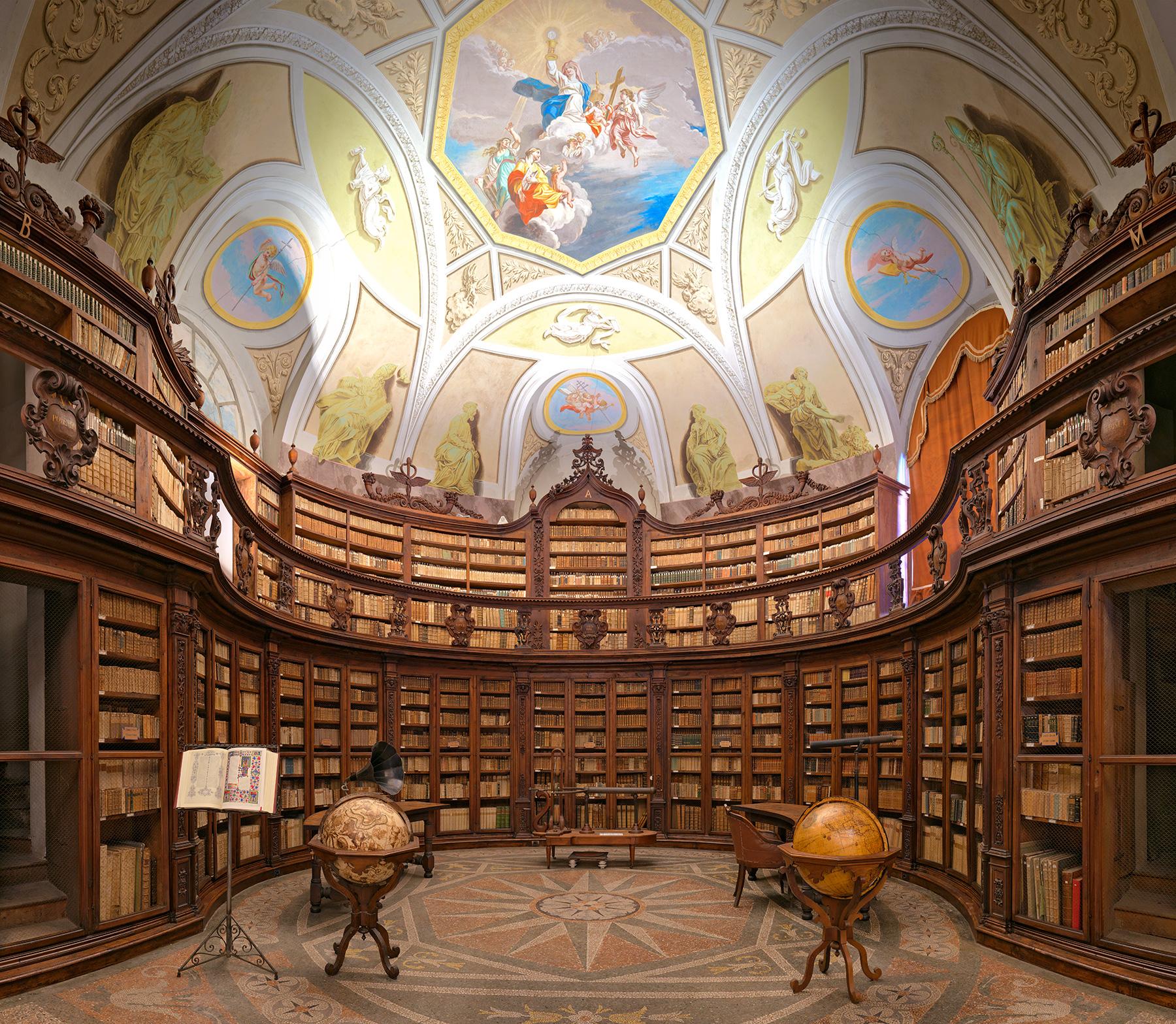 Medieval Library by modator in Regular Member Gallery