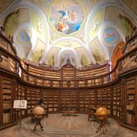 Medieval Library by modator in Regular Member Gallery