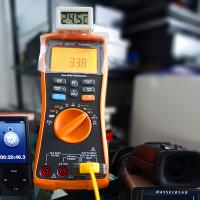 H5D-50c WiFi temperature rise test by modator in Test Files