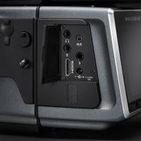 Hasselblad H6D connector by modator