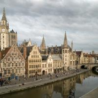 Ghent by Bob in  Instructor Gallery (click to expand)