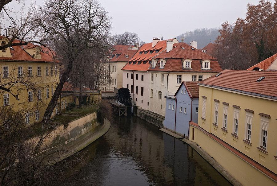 Prague Waterworks by Bob in 2007-12 Munich-Prague