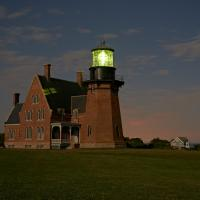 South East Light, Block Island by Bob in Bob Freund