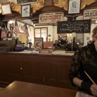 At The Bar by Bob in Bob Freund