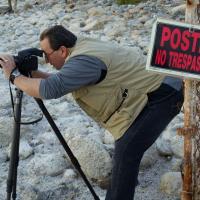 Guy Iinside by Bob in 2010-02 Salton Sea