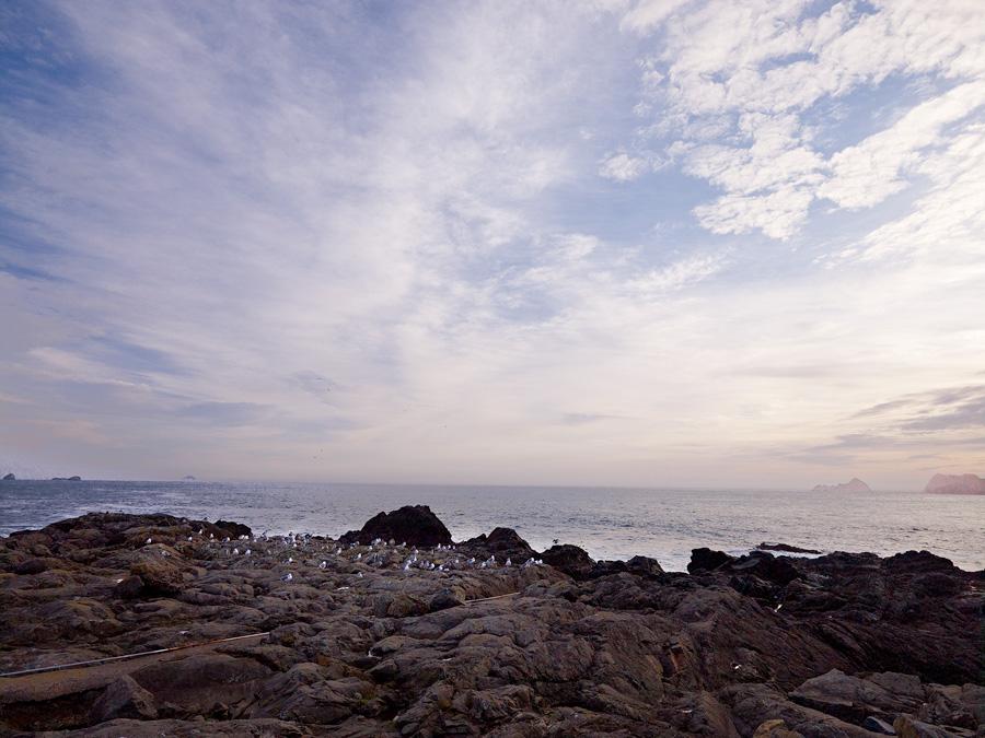 Oregon Sky by Bob in 2009-10 Oregon Workshop