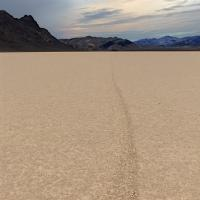 Racetrack by Bob in 2012-02 Death Valley