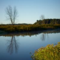 Sudbury River by Bob in  Instructor Gallery (click to expand)