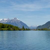Interlaken by Bob