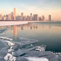 Chicago On The Rocks by Bob in  Instructor Gallery (click to expand)