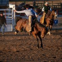 May Roping - Balance by Bob