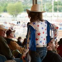 May Roping - All Blinged Up by Bob in Bob Freund