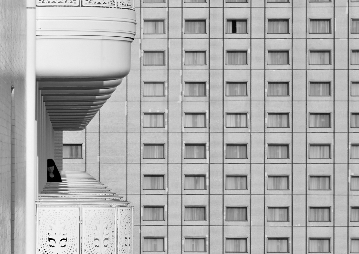Windows And Balconies by Bob in Bob Freund