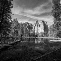 Merced River by Bob in Bob Freund
