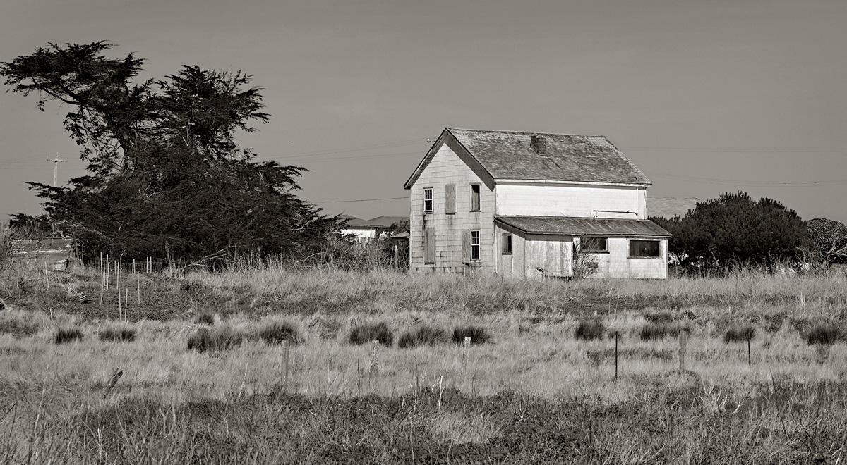 Pt. Reyes Farmhouse by Bob in Bob Freund