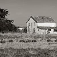 Pt. Reyes Farmhouse by Bob in Bob Freund