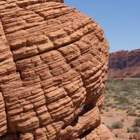 Valley Of Fire by Bob