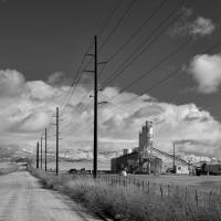 Perkinsville Road by Bob in Bob Freund