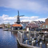 De Adriaan, Haarlem, NL by Bob in Bob Freund