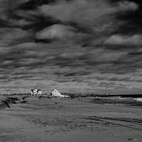 Rhode Island Shore by Bob in Bob Freund