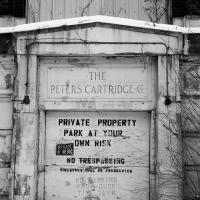 Peters Cartridge Company by Bob in  Instructor Gallery (click to expand)