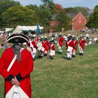 The Pawtucket Militia by Bob in  Instructor Gallery (click to expand)