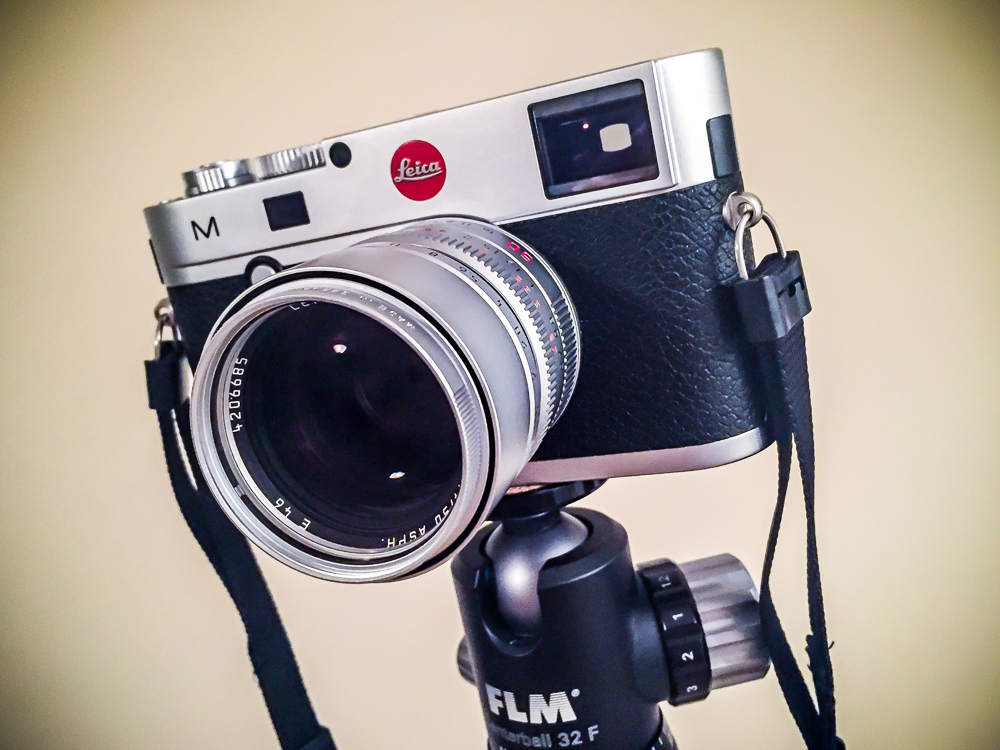 Leica M And 50 Lux by doctorfab in Regular Member Gallery