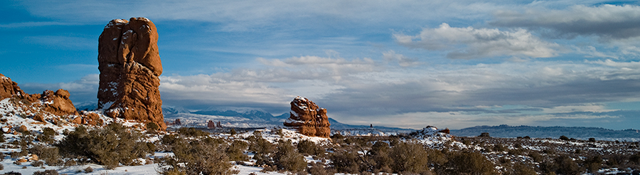 Arches-national-park by James in James