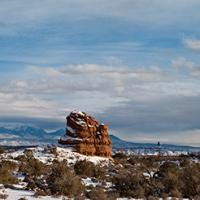 Arches-national-park by James