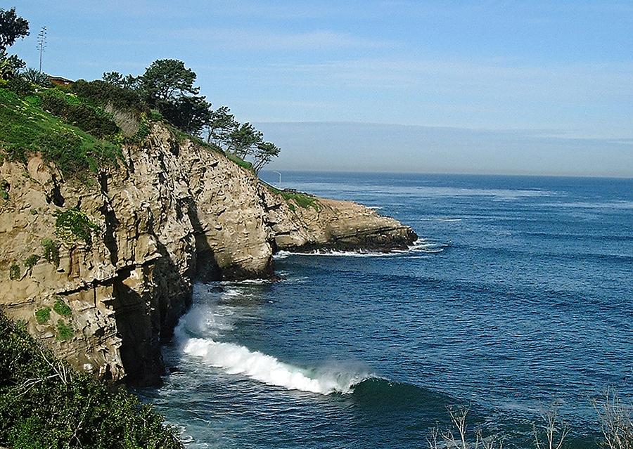 California Coastline by James in James